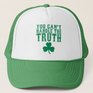You Can't Handle The Truth Hat