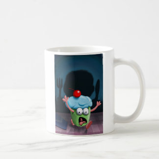 You Can't Hide From The Muffin Man Mug