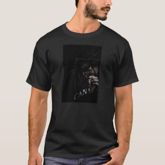 You can't hide T-Shirt