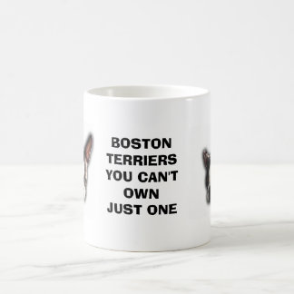 You Can't Own Just One Coffee Mug