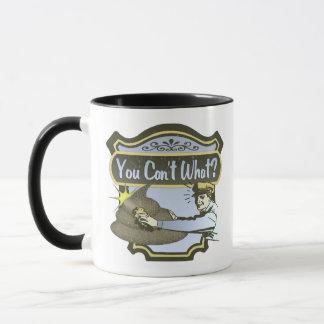 You Can't Polish a Turd Mug