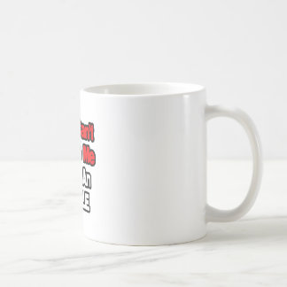 You Can't Scare Me...Uncle Classic White Coffee Mug