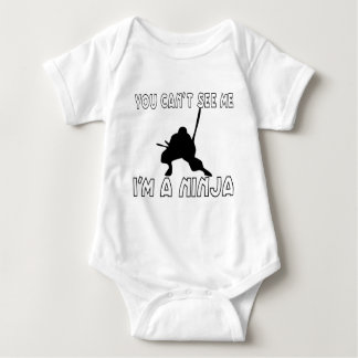 You Can't See Me T Shirt