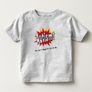 You Can't Spank it Out of Me Toddler T-shirt
