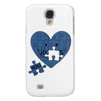 You Samsung Galaxy S4 Cover
