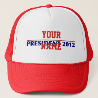 You Choose The President - 2012 Elections Team Cap