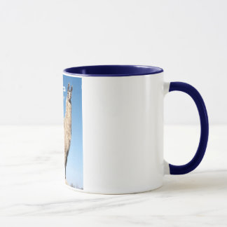 you coffee will even taste better mug