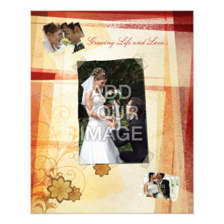You Complete Me Wedding Poster Photo Enlargement Photo Print