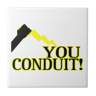You Conduit Tile