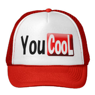 you-COOL Trucker Hat