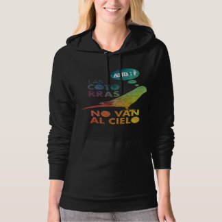 """YOU COTOAST THEM DO NOT GO TO THE SKY "" HOODIE"