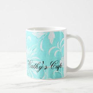 You customize it Coffee cup Classic White Coffee Mug