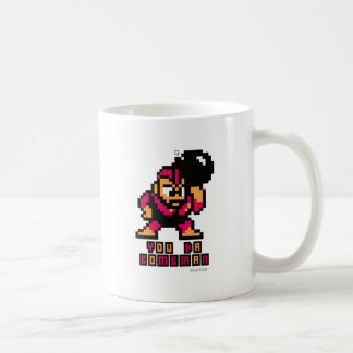 You Da Bombman Coffee Mug