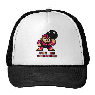 You Da Bombman Hats