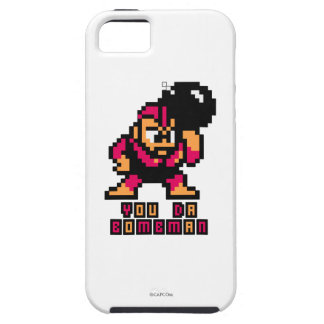 You Da Bombman iPhone SE/5/5s Case