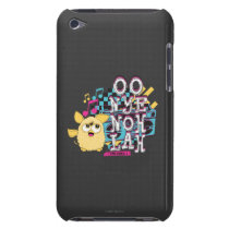 You Dance Barely There iPod Case