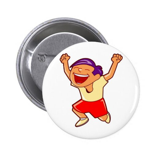 You Did It Pinback Buttons