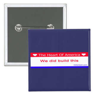 You Didn't Build That - We Did Build This Pin
