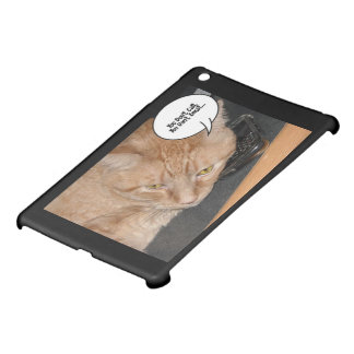 You don't call you don't email iPad mini covers