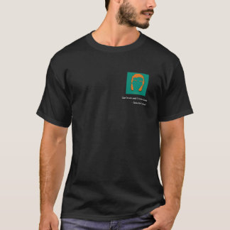 You don't need muttonchops to be the man! T-Shirt