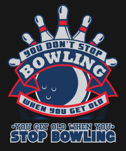 Bowling Meme Funny Gifts On Zazzle