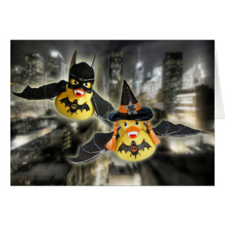 You Drive Me Batty! Cards
