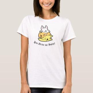 You Drive Me Batty! Spagetti Strap Shirt