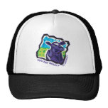 You Eat What? Go Vegetarian Hat