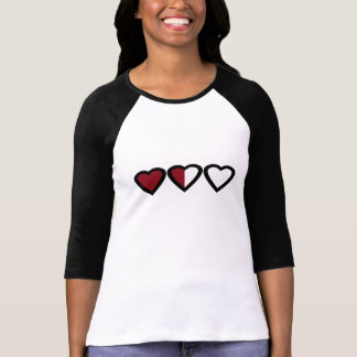 You fill up my heart T-Shirt