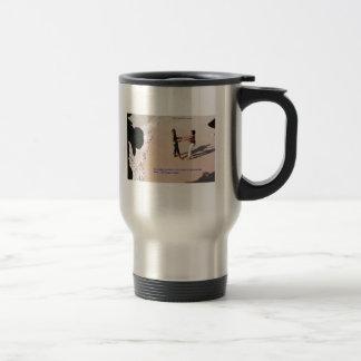 You find a Way Coffee Mugs