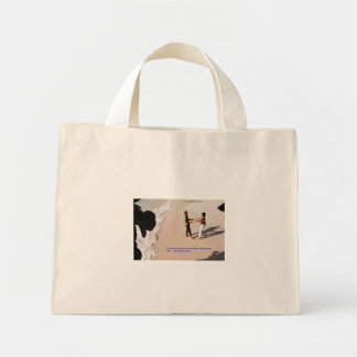 You find a Way Tote Bag