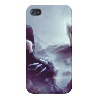 You found me iPhone 4/4S cover