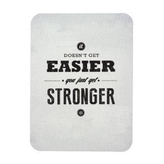 You Get Stronger - Magnet