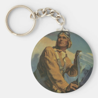 You Give Him Wings! Keychain