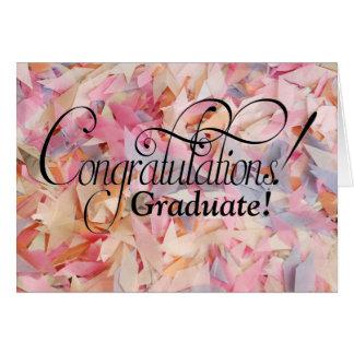 You Go Girl! Graduation Card