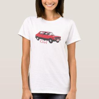 You Go Girl T-Shirt