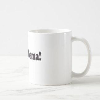 You GObama! Mugs