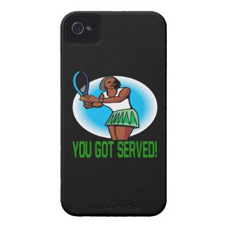 You Got Served Case-Mate iPhone 4 Case