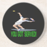 You Got Served Coasters