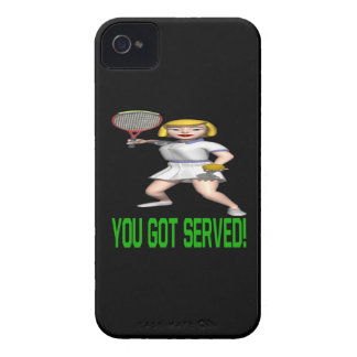 You Got Served iPhone 4 Case