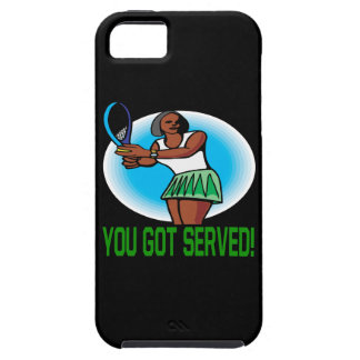 You Got Served iPhone SE/5/5s Case