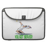 You Got Served MacBook Pro Sleeve