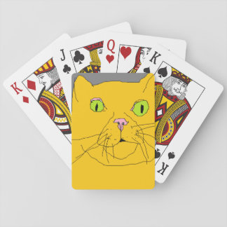 You GOTTA be kitten me CARDS