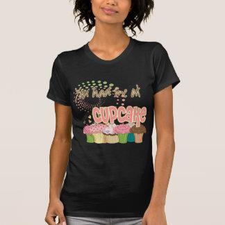You Had Me At cupcake Tshirt