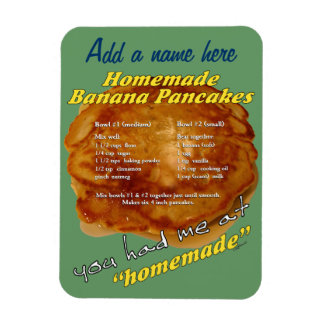 """You had me at """"homemade"""" - Recipe Magnet"""