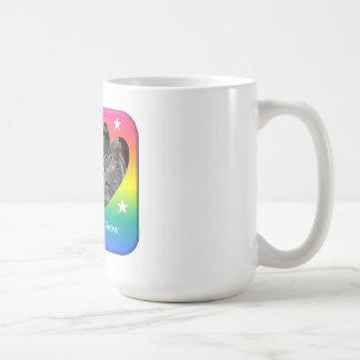 You had me at Meow Coffee Mug
