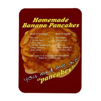 "You had me at ""pancakes"" - Recipe Magnet"