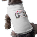 You Had Me At Woof Bernese Mountain Dog T-Shirt