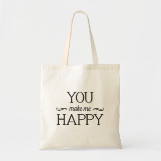 You Happy Bag - Assorted Styles & Colors