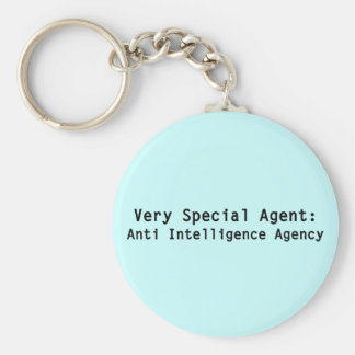 You have a very special position in the company (2 keychain